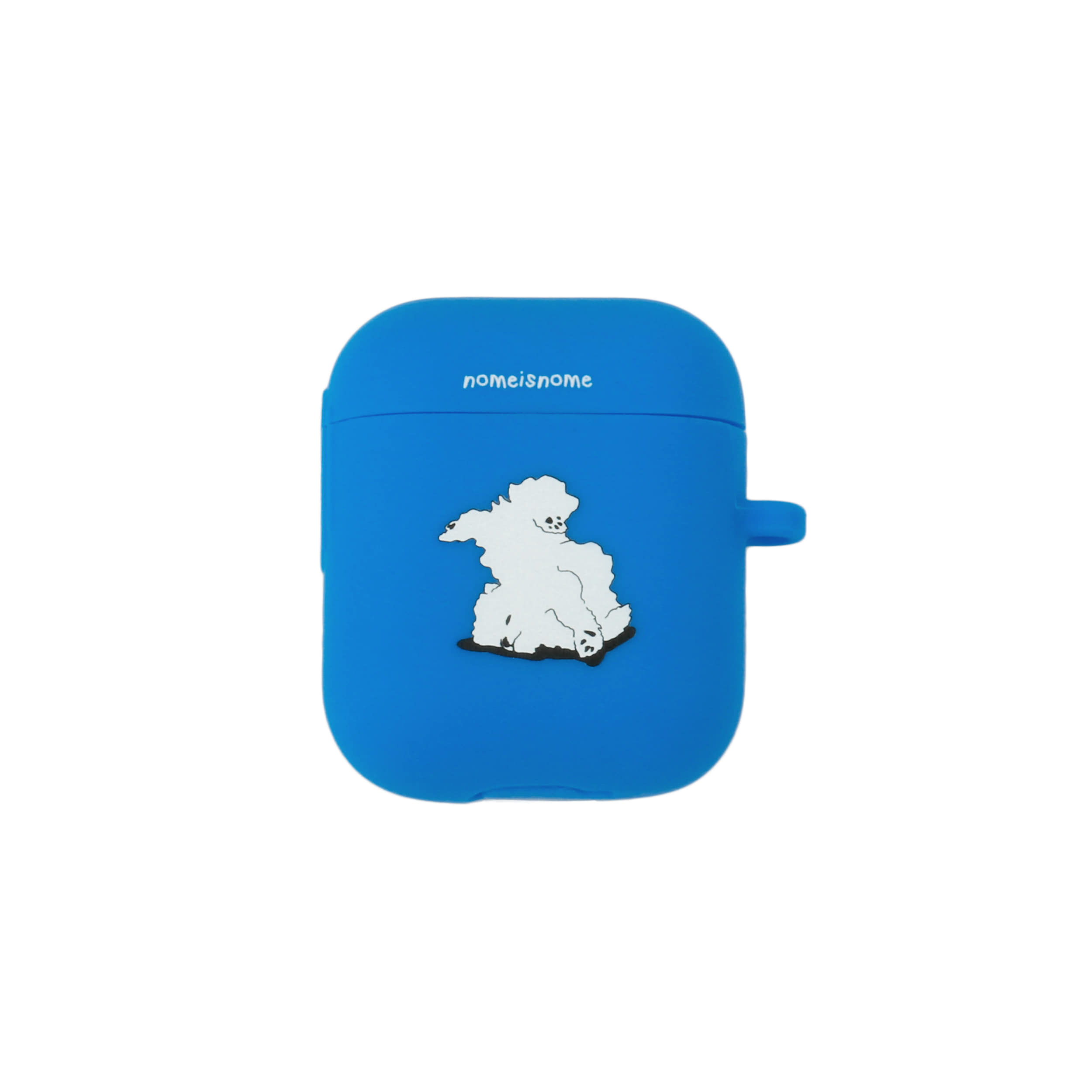 fogbownome blue no.2 / airpods case