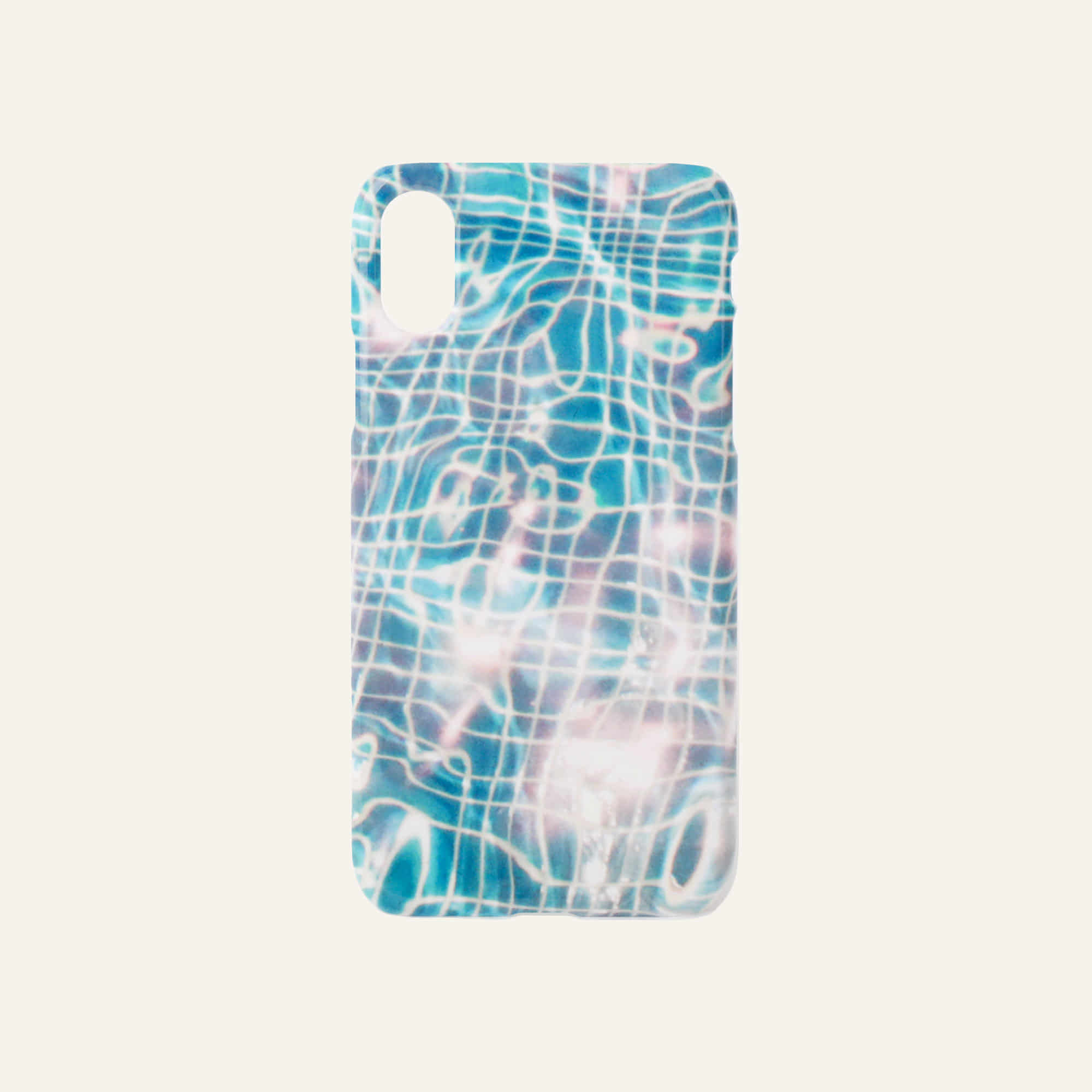 FOGBOWpool phone case